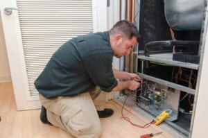 commercial air conditioning repair
