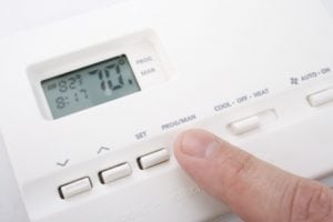 what is auxiliary heat
