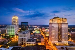 heating and cooling Winston Salem