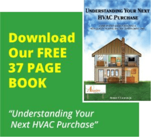 Understanding Your Next HVAC Purchase